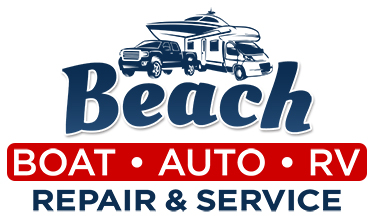 Beach Boat, Auto, RV Repair & Service